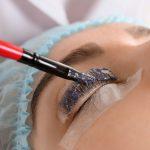 Wimpern & Augenbrauen färben